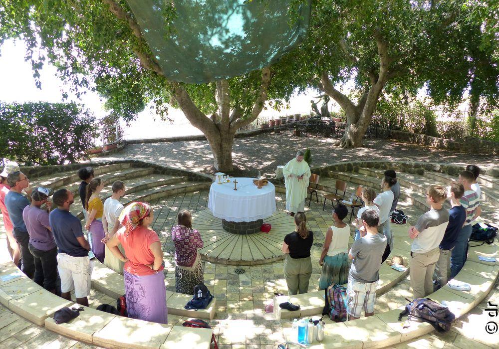 Camp jeunes: un séjour en «road trip» en Israël-Palestine