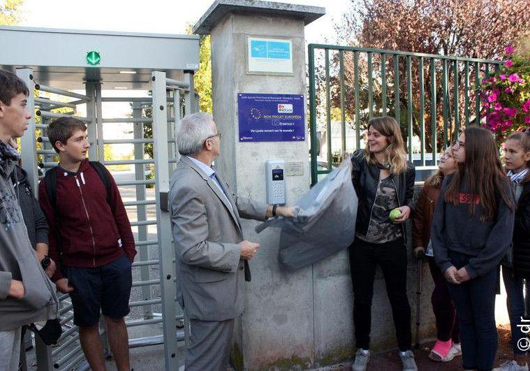 Avec Erasmus, la Fondation du Bocage confirme son engagement à l'international