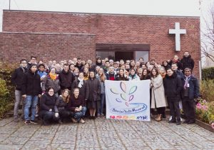 Le MSJ Europe, à l'ère du Post Synode des jeunes