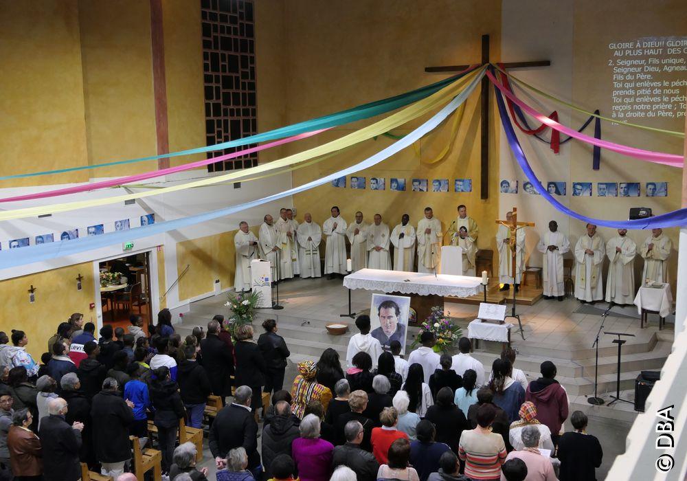 2è journée de la visite du Recteur Majeur en France: «Donner de la visibilité» au charisme de Don Bosco