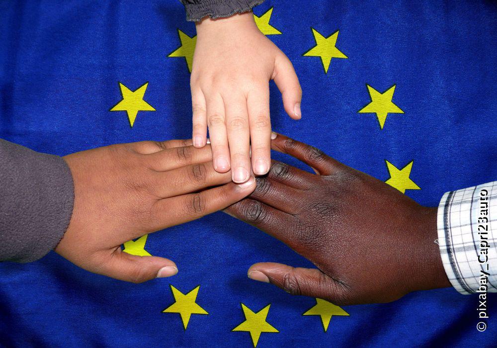 Les citoyens ont besoin de l'Europe