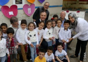 Don Bosco à Kenitra!