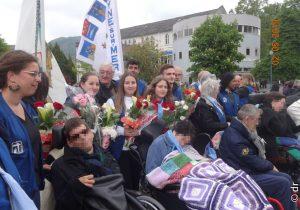 Une semaine à Lourdes au service des personnes malades