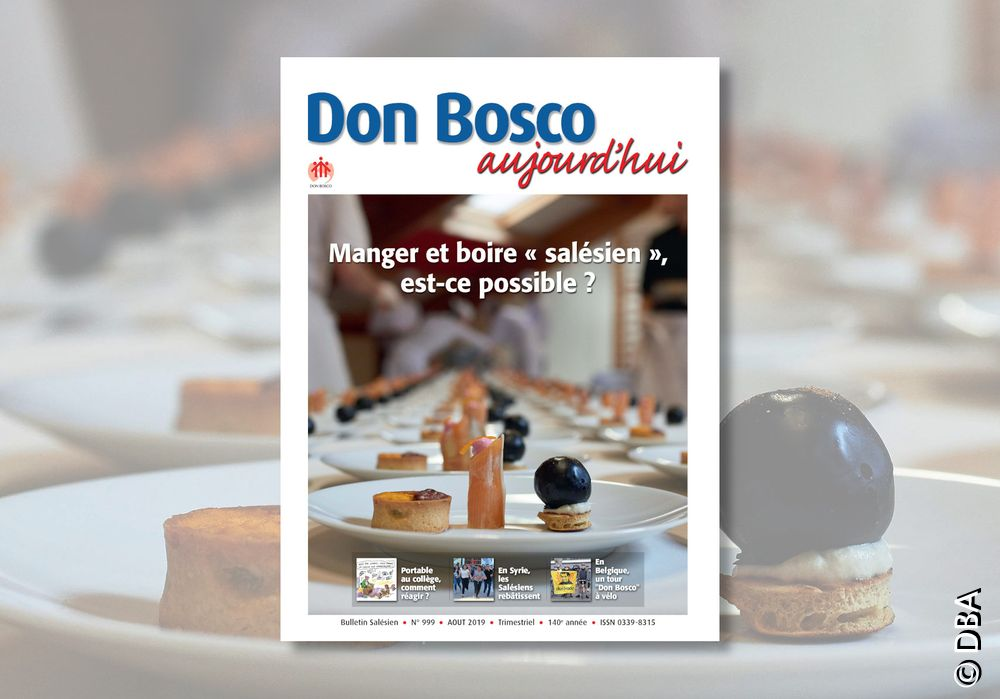 Dossier sur les productions « made in Don Bosco » !