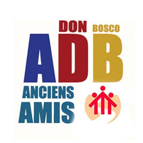 Le logo des anciens et amis de don bosco