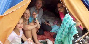 Camps Inter-jeunes