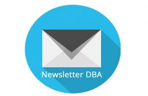 S'abonner à la newsletter DBA