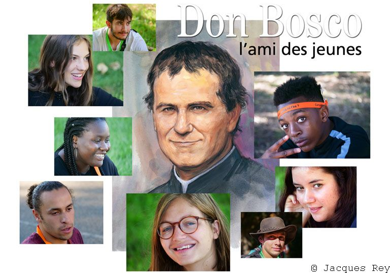 Qui est Don Bosco ?