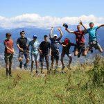 Camps Inter Jeunes 2020