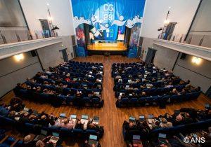 Fin du 28e Chapitre général pour les salésiens de Don Bosco