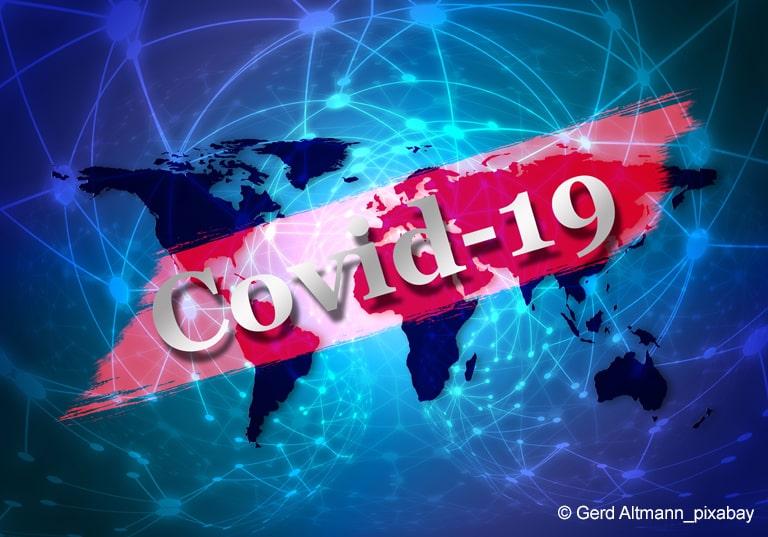 Répondre au coronavirus par la solidarité et la créativité