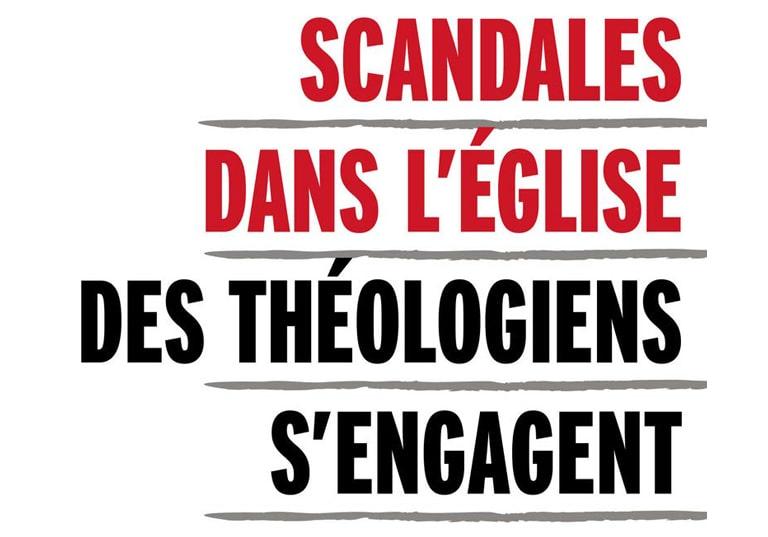 Scandales dans l'Eglise. Des théologiens s'engagent