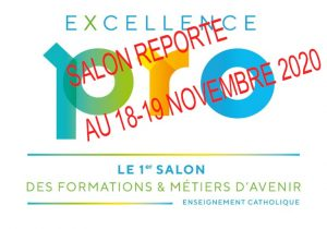 Le réseau Don Bosco prépare le salon Excellence Pro