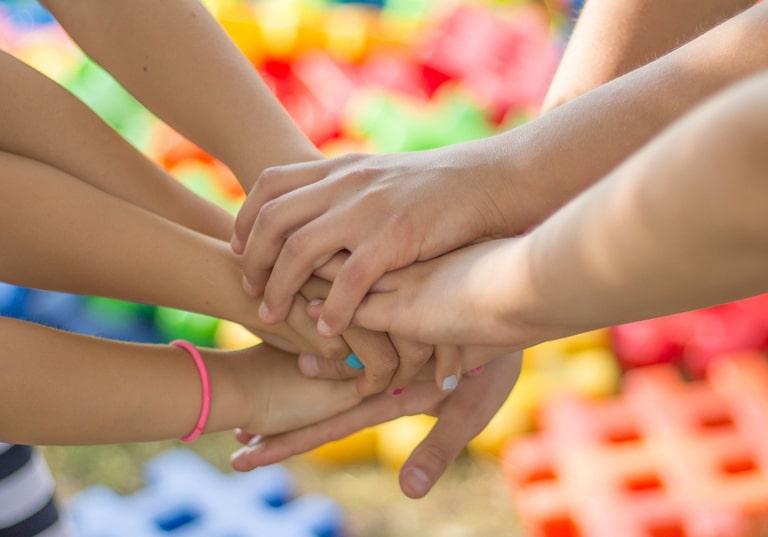Tous unis pour l'éducation ! Une initiative salésienne, portée par la Fondation Don Bosco pour nos établissements