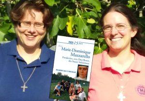 Dans les coulisses de « Prier 15 jours avec Marie-Dominique Mazzarello » en librairie ce 29 octobre : « Es-tu joyeuse ? »