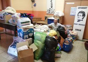 Don Bosco Liège devient abri de nuit pour l'hiver