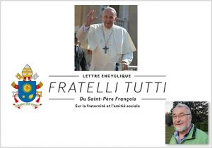 P. Jean-François Meurs et l'encyclique Fratelli Tutti : « dans la pensée du pape, les trois piliers de la pédagogie de Don Bosco »