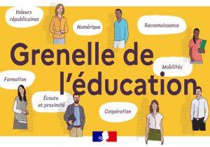 Grenelle de l'éducation : le réseau Don Bosco s'engage