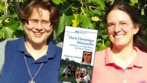 Prier 15 jours avec Marie-Dominique