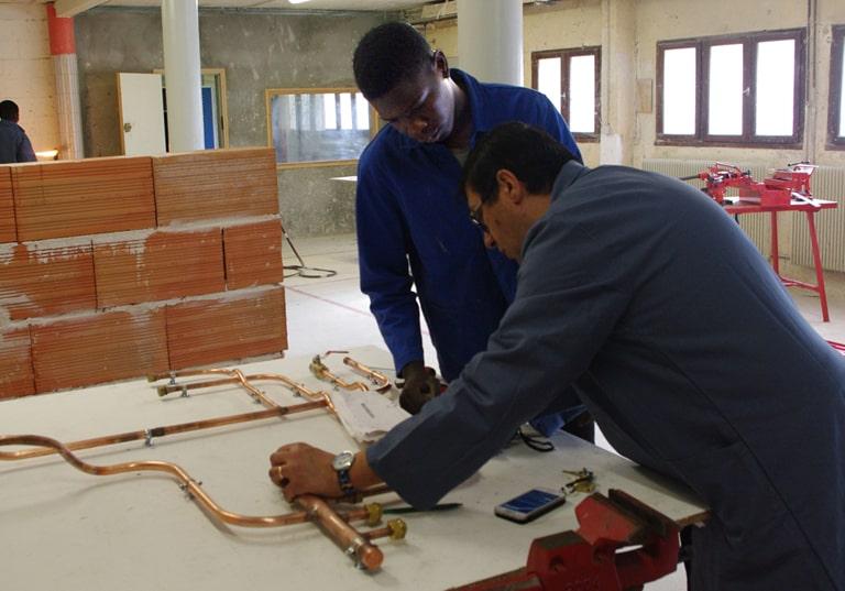 Protection de l'enfance et jeunes adultes : la Fondation Total s'engage auprès du réseau Don Bosco