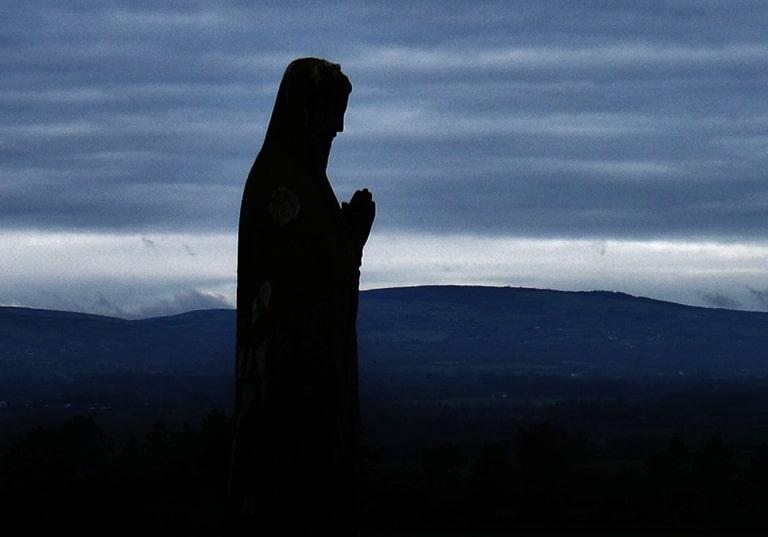 Fête du 8 décembre : « Immaculée », une joie « de toute beauté »