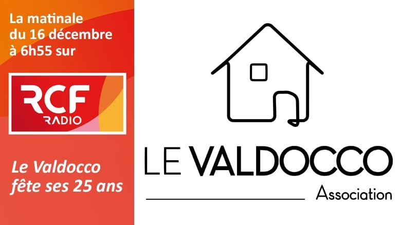 """P. Jean-Marie Petitclerc sur RCF : """"Le Valdocco fête ses 25 ans"""""""