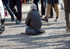 Des lycéens de Don Bosco Marseille vont à la rencontre des gens de la rue