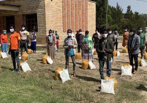 En ce temps de Carême, la Fondation Don Bosco lance un appel pour soutenir deux projets, l'un en France, l'autre en Ethiopie