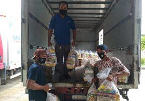 Brésil : à Manaus, avec le père Felipe, le pari de l'espérance