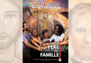 Journée missionnaire salésienne 2021 : dans le monde entier, une même famille autour de Jean Bosco