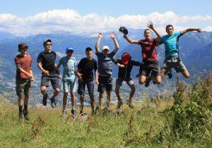 Déclic, Horizon, Cré'action, Sac'ado : les Camps Interjeunes prêts pour accueillir les 11-17 ans à Sury-le-Comtal en juillet