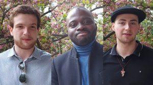 Samedi saint : Paul, Nobel et Paul nous parlent de Pâques.