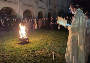 Paroisses salésiennes : de Lille à Kenitra, les baptisés de Pâques