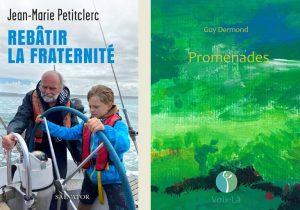 Cinq livres en quelques mois : le réseau Don Bosco très actif dans le monde de l'édition