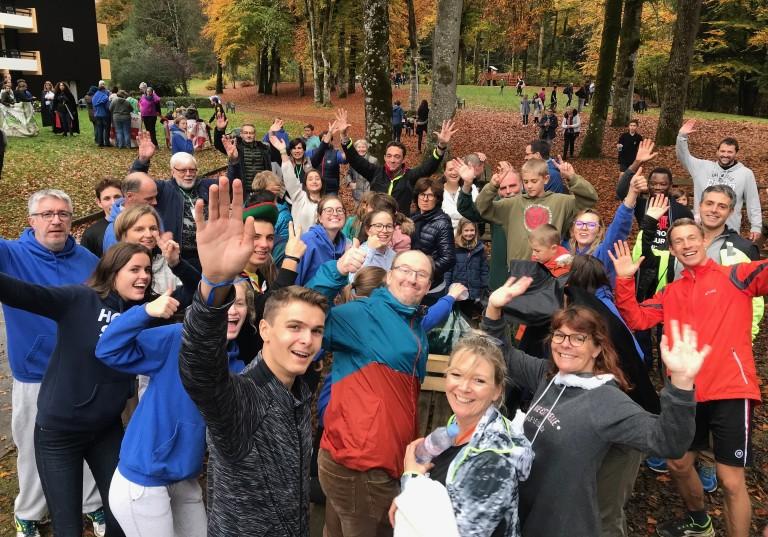 Week-end Don Bosco jeunes et familles : l'édition 2021 aura lieu à Samoëns du 2 au 6 novembre