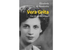 A lire cet été : un ouvrage sur Vera Grita, mystique italienne du XXe siècle et salésienne coopératrice