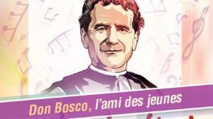 «Rise and Shine» : un chant à Don Bosco venu du Brésil