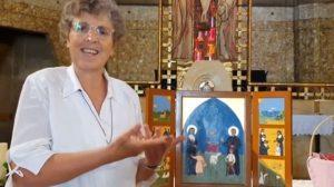 Le message de soeur Marie-Agnès, nouvelle provinciale