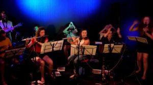 Campobosco : un chant de l'édition 2020 en attendant dimanche…
