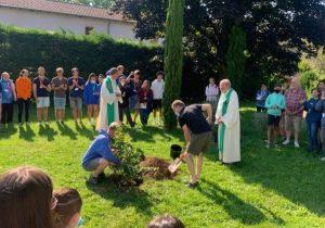 CampoBosco 2021: prendre soin de soi, des autres, de la terre, de sa relation à Dieu