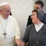 La nomination de sœur Alessandra Smerilli très commentée dans la presse franco-belge