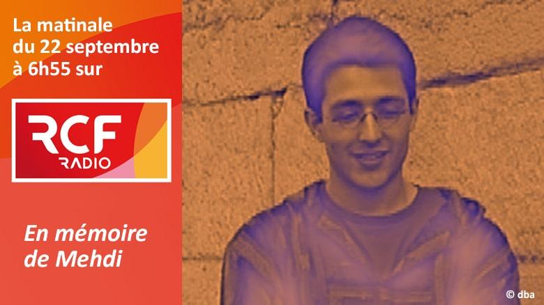 P. Jean-Marie Petitclerc sur RCF : «En mémoire de Mehdi»