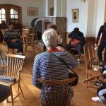 Dans «La Libre Belgique», la musique comme outil d'intégration à Farnières