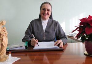 Salésiennes de Don Bosco: sœur Chiara Cazzuola nouvelle supérieure générale